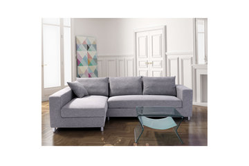 modGSI Furniture in Richmond: Modern Sectional Sofas @ modGSI.com