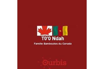 Famille Bamboutos du Canada