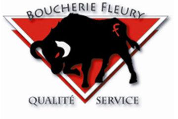 Boucherie Fleury