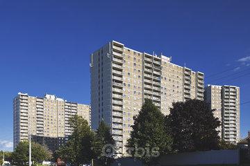 CAPREIT Highland Towers Apartments