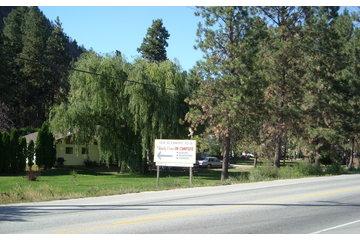Shady Lane RV Trailer Park in Kelowna