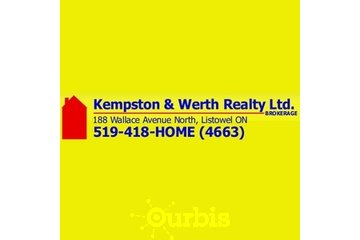 Kempston & Werth Realty Ltd
