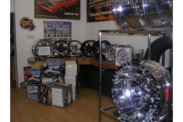Witrak Auto Specialties