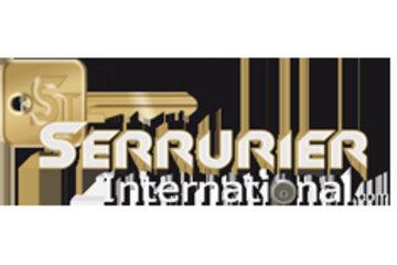 SERRURIER INTERNATIONAL