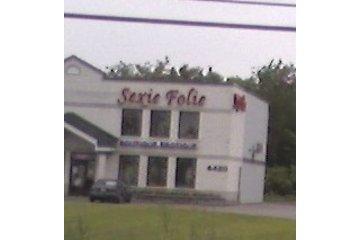 Boutique Sexie Folie à Sainte-Catherine