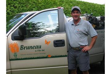 Bruneau & Fils Inc
