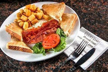 Symposium Cafe Restaurant & Lounge in Mississauga