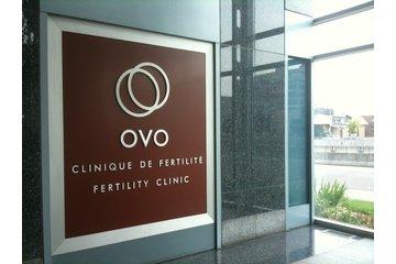Clinique Ovo à Montréal