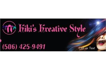 Kiki's Kreative Style
