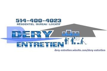 DERY Entretretien