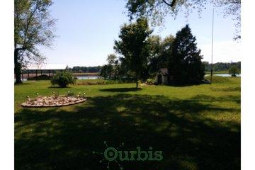 Blue Water Shiloh Park à Wallaceburg: Blue Water Shiloh Park