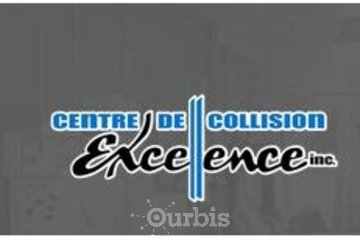 Centre de Collision Excellence Inc