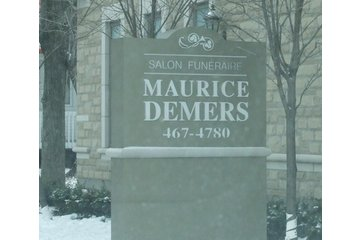 Salon Funeraire Maurice Demers