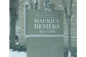 Salon Funeraire Maurice Demers à Sainte-Julie