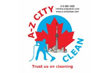 A-Z City Clean à Scarborough,