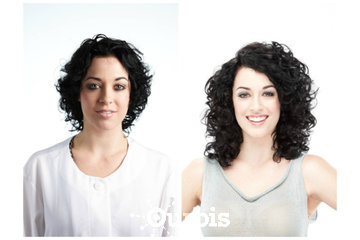 Pacific Hair Extensions & Hair Loss Solutions in Vancouver: hair extensions for curly hair vancouver