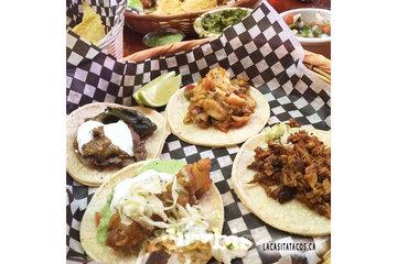 La Casita Tacos in Vancouver: Mexican Fix at La Casita Tacos in West End Vancouver BC
