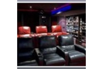 B-TRONICS in Langley: Home Theater Installations