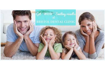 Bristol Dental Clinic in MIssissauga