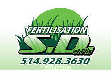 Fertilisation S.D et Fils