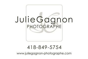 Julie Gagnon Photographe in Québec: logo