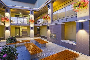 Accent Inns in Victoria
