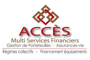 Accès Multi Services Financiers