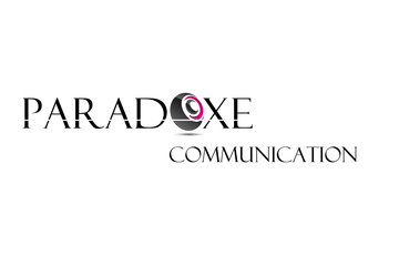 Paradoxe Communication à Sainte-Marthe-sur-le-Lac: Logo Paradoxe communication