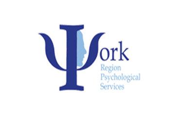 York Region Psychological Service