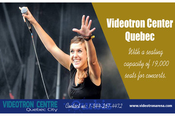 Videotron Center Quebec