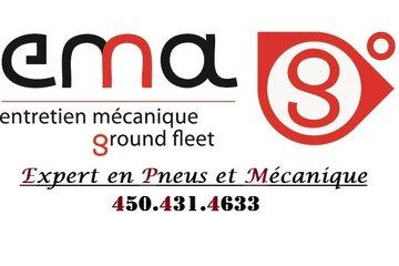 Services Mécaniques Ema