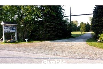 Blue Water Shiloh Park à Wallaceburg: Streetview of Blue Water Shiloh Park