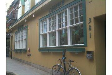 Rôtisserie Laurier BBQ à Montréal