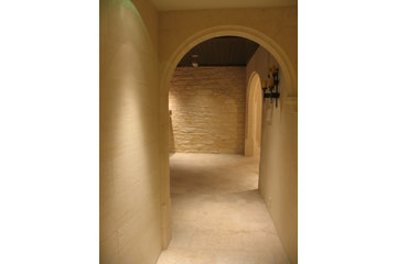 Artipierre Design Inc. in Montréal: Natural stone arches and walls