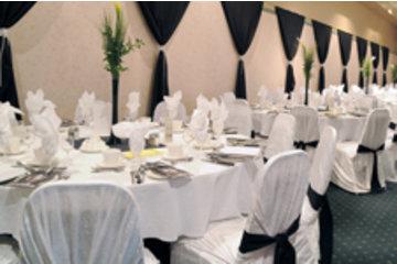 Motel - Hotel Forestel in Val-d'Or: Salle de congrès et évènement