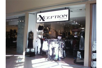 Boutique Exception