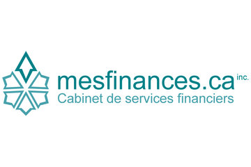 Mesfinances.ca inc. à Brossard: Logo Mesfinances