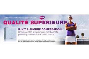 Myriam Verville, Santé & Style de Vie à Drummondville