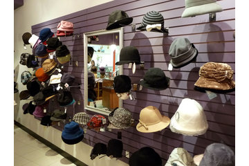 Haya Kova Inc in Côte-Saint-Luc: hat rack