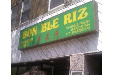 Restaurant Bon Blé Riz à Montréal