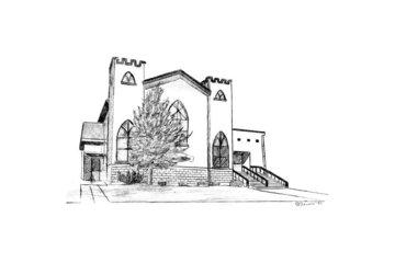 Tiferes Israel Synagogue