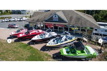 Muskoka Boat Gallery