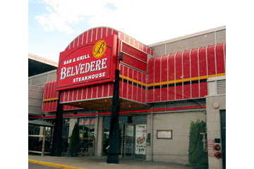 Belvedere Steak House