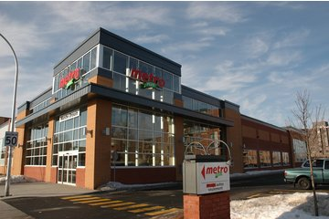 Alimentation Raymond Drouin Inc (Metro) in Longueuil