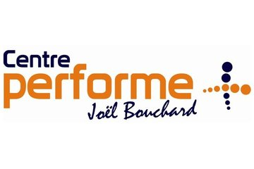 Centre Performe + Joël Bouchard