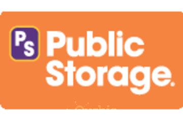 Public Storage Scarborough