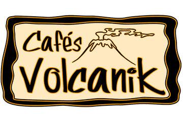 Cafés Volcanik