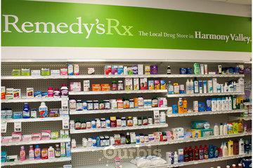 Harmony Valley Pharmacy in Oshawa: Harmony Valley Pharmacy Interior Rear