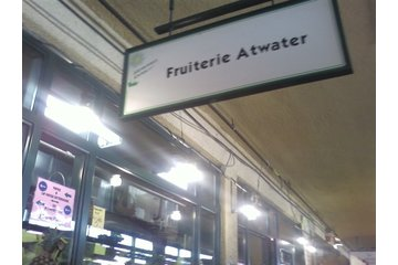 Fruiterie Atwater Inc in Montréal