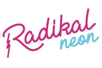 Radikal Neon in toronto